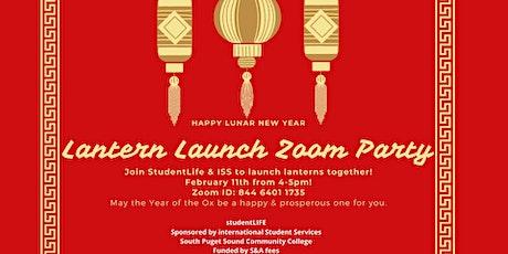 Lunar New Year Lantern Launch Party tickets