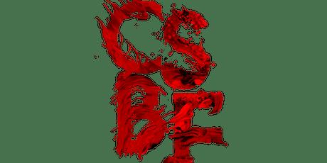 CHICAGO SALSA & BACHATA FESTIVAL 2021 tickets