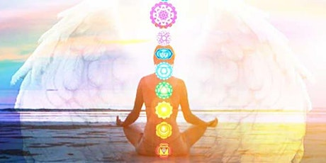Chakra Balancing Meditation - Registration Required tickets
