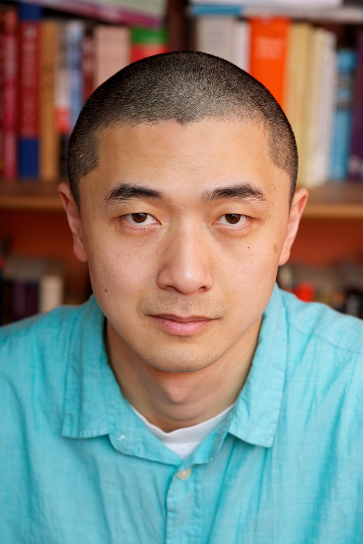 University Book Store presents E. Lily Yu in Conversation with Ken Liu image