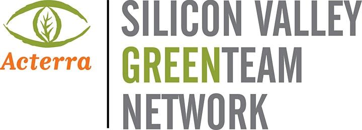 Silicon Valley Green Team Network Forum: Organizational Climate Action image