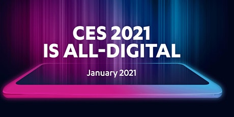 CES 2021 Download tickets