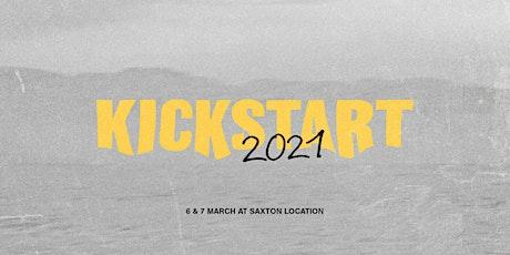 Kickstart 2021 - Saturday 6th & Sunday 7th March tickets