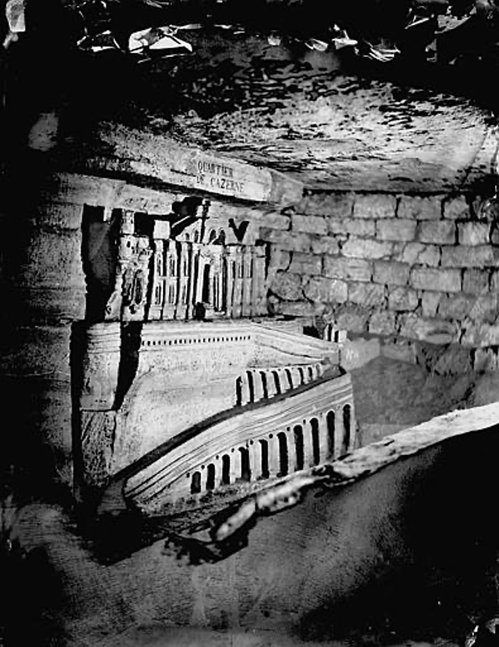 The Catacombs of Paris image