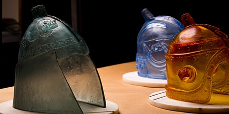 Opening Night: Glass Armours by NC Qin tickets