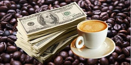 Coffee & Finance tickets