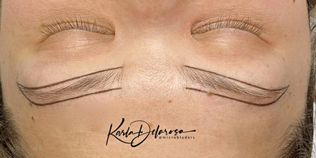Las Vegas Advanced Brow Mapping Workshop tickets