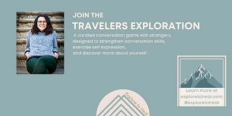 Travelers Exploration tickets