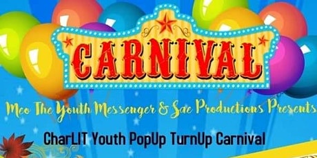CharLit Youth PopUp TurnUp Carnival tickets
