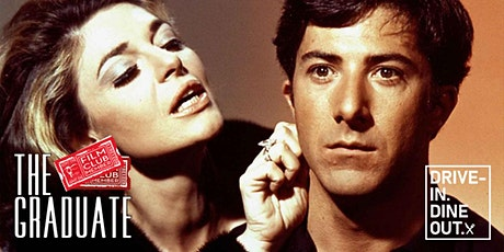 Members Only Drive-In Screening: THE GRADUATE tickets