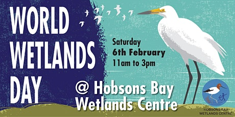 World Wetlands Day 2021 tickets