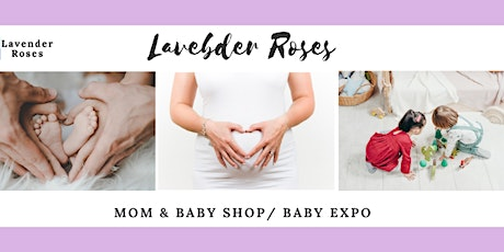 Lavender Roses Baby Show Winter 2021 tickets