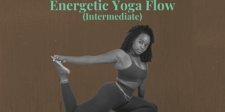 Energetic Yoga Flow tickets