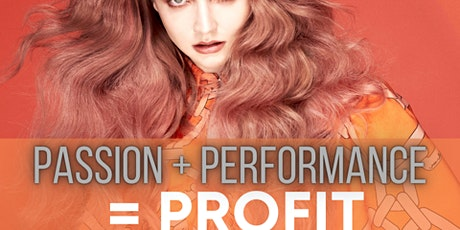 Heliwel - Passion + Performance = profit tickets