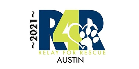 RELAY FOR RESCUE 2021- AUSTIN tickets