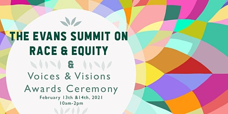 Evans Summit on Race & Equity in Public Policy tickets