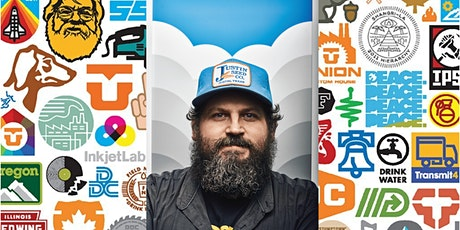 PDX Digital PM Jan 2021 Meetup: Speaker- Aaron Draplin, Draplin Design Co. tickets
