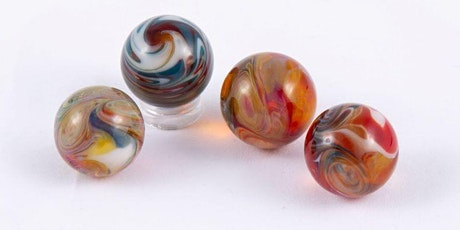 Flame Working: Marble Workshop   2021 tickets