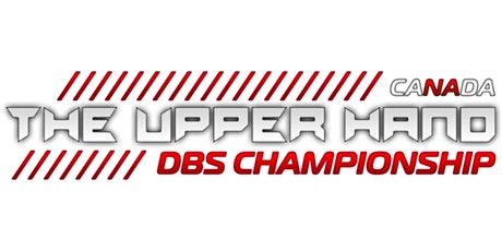 DBSL - The Upper Hand DBS National Championship tickets
