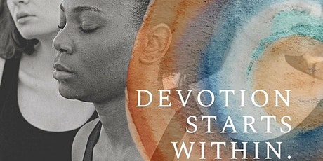 Devotion Starts Within Maternal Mental Health Summit tickets