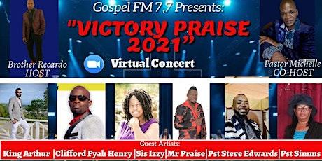 VICTORY PRAISE  tickets