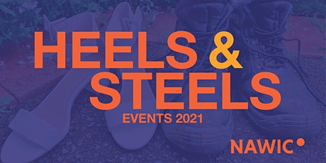 Heels & Steels: A NAWIC National Event tickets