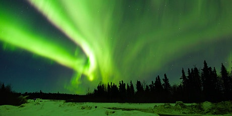 Alaska Northern Lights Trip tickets