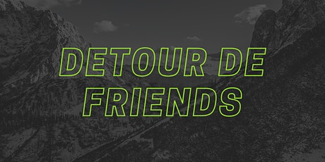 Detour de Friends Marathon (1st Annual) tickets