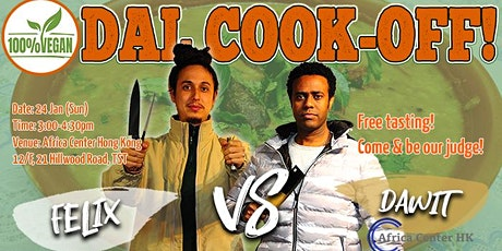 Dal Cook-off! tickets