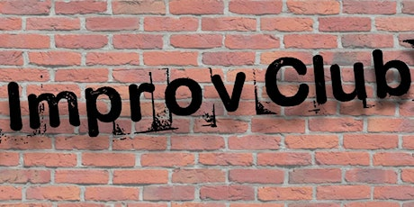 Online Improv workshop for acting & comedy! tickets