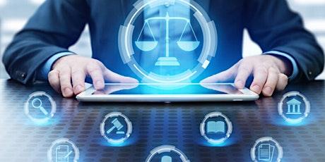 Atechup © Smart LawTech Entrepreneurship ™ Certification Toronto tickets