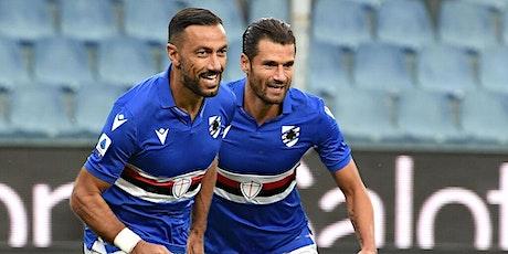 LIVE@!.Sampdoria - Udinese in. Dirett 2021 biglietti