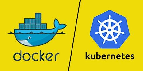 Docker & Kubernetes Training & Certification in Kathmandu, Nepal tickets