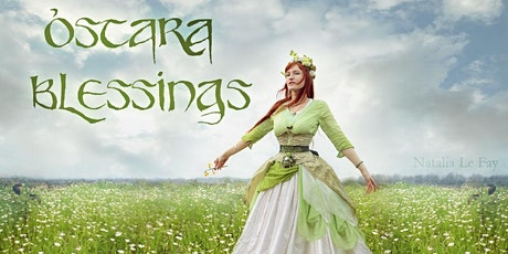 ONLINE OSTARA EVENT - PAGAN AND SPIRITUAL WHEEL OF THE YEAR tickets