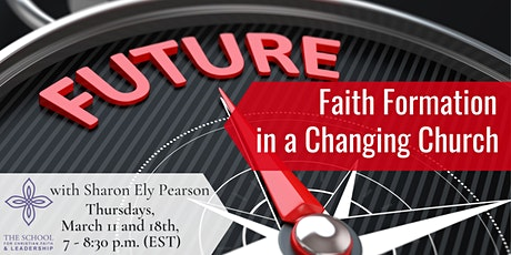 Faith Formation in a Changing Church tickets