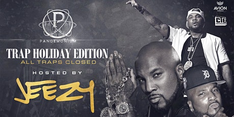 Pandemonium Trap Holiday Edition w/ Jeezy tickets