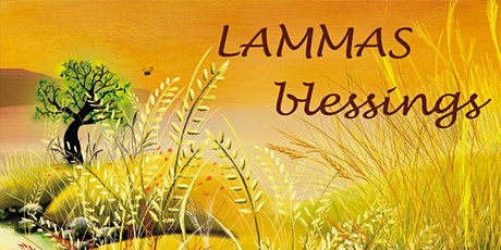 ONLINE LAMMAS EVENT - WITCH OR SPIRITUAL CELEBRATION tickets