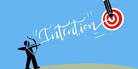 Yoga Nidra und Deine Intention (von mir gezeichnet) Tickets