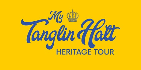 My Tanglin Halt Heritage Tour [English] (23 January 2021) tickets