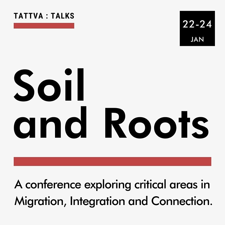 Soil and Roots Conference image