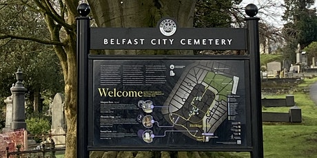 Virtual Tour City Cemetery by Dara Barrett tickets