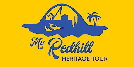 My Redhill Heritage Tour [English] (23 January 2021) tickets