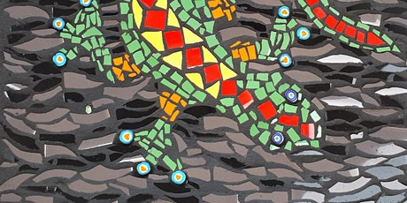 Mosaics tuition for beginners tickets