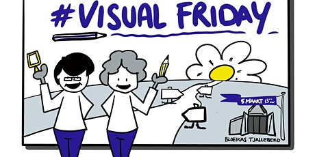 Visual Friday tickets