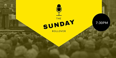 The Sunday Rollover: 24th of January 2021 tickets