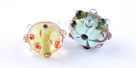 Bead Making Level One Workshop: Building on the Basics   2021 tickets