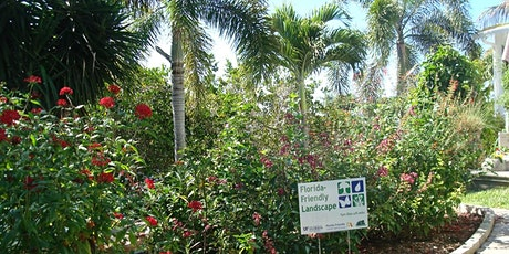 Florida Friendly Landscaping-Estero Garden Club tickets