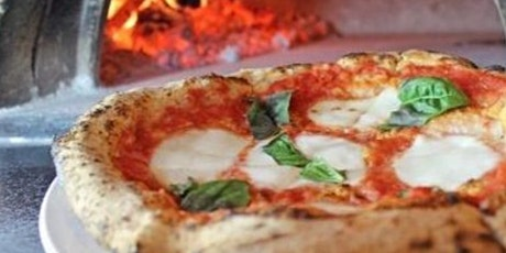 In-Person Class: Make Your Own Wood Fired Artisan Pizza tickets