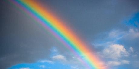 Full Spectrum Light Healing Course tickets
