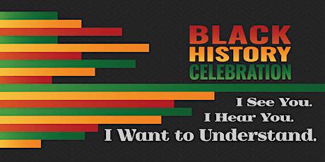 2021 Black History Celebration tickets